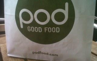 pod -- good food