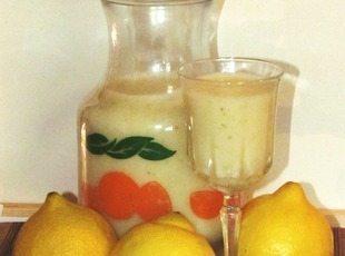 Elecrolyte Lemonade