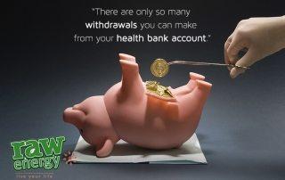 Health Bank