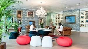 Google's London HQs