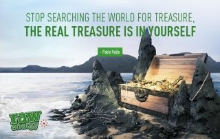treasure chest sea successwithout stress