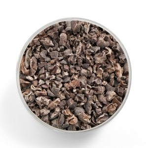 Raw Cacao Nibs - A Raw Food Favourite