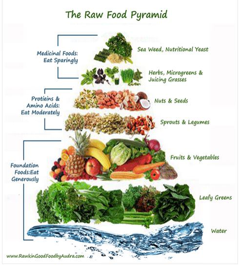 Image result for raw food