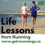 Five Key Life Lessons From Running