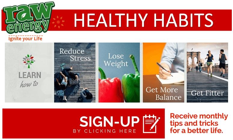 Healthy Habits Newsletter