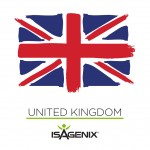 Isagenix Is Launching in the United Kingdom!