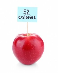 Forget Counting Calories