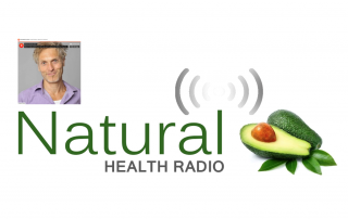 Lawrence Mitchell on Natural Health Radio