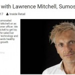Inside Retail: Podcast with Lawrence Mitchell