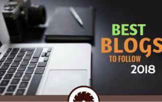 Best Blog 2018