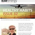 Healthy Habits Past Issues