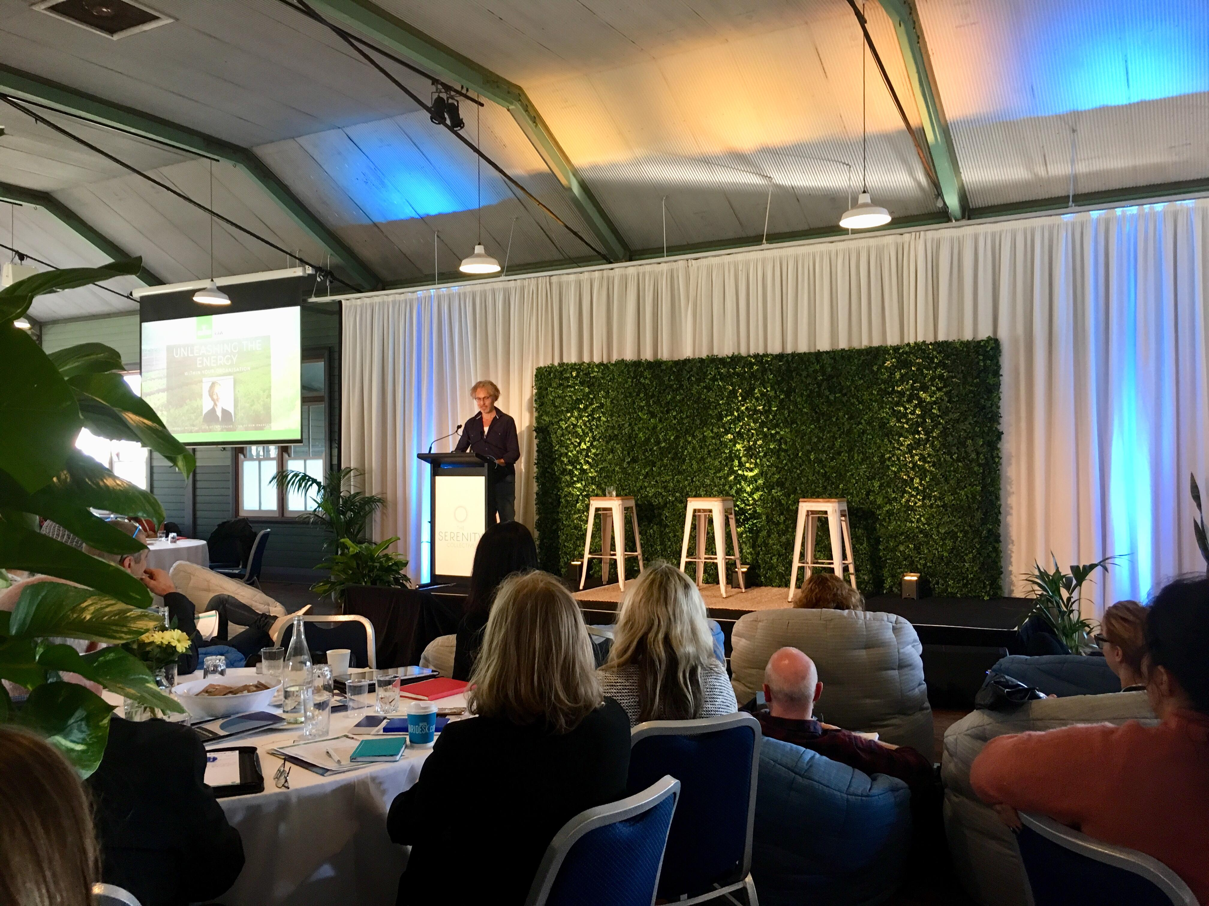 8 Insights from the Thriving Workplace Conference – 2018