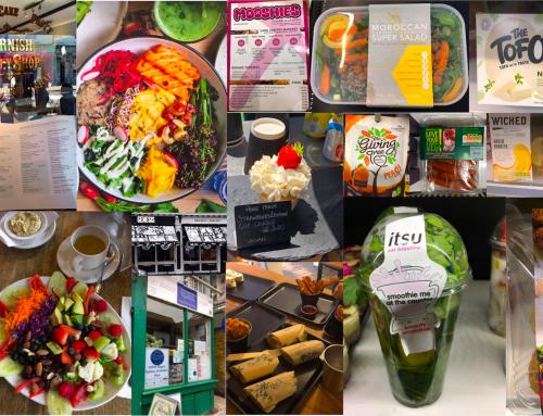 Vegan London: A personal tour of London's Plant-Based scene