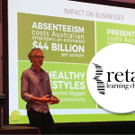 Retail Learning Channel: Tiny Changes. Big Impact.