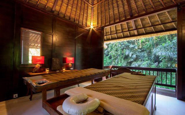 sukhavati massage room