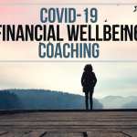 Financial Wellbeing During COVID-19