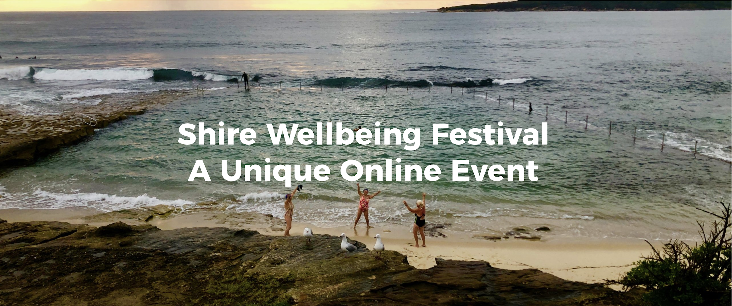 Shire Wellbeing Festival