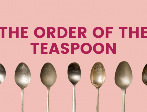 The Order of the Teaspoon