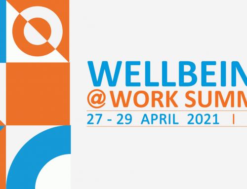 The Wellbeing@Work 2021 Asia Summit